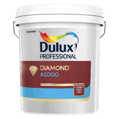 Safety Data Sheet Dulux Matt Paint